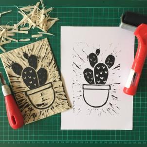 Cactus Lino Printing.jpg